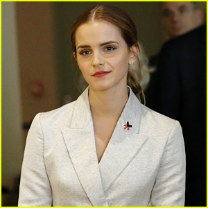 Emma Watson Gives a Powerful Speech About