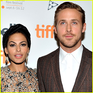 Eva Mendes Gives Birth, Wel