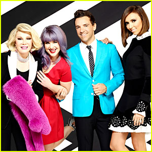 'Fashion Police' Future Uncertain After Joan Rivers' Death