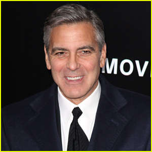 George Clooney to Appear on 'Downton Abbey'!?