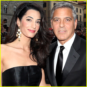 Get Details on George Clooney & Amal Alamuddin's Wedding!
