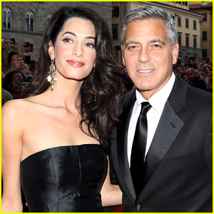 George Clooney Reveals Wedding Details, Says He & Amal Alamuddin Will Wed in Venice Soon!