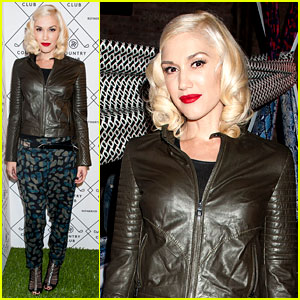 Gwen Stefani Says Her Son's Prayers Lead to Her Third Child