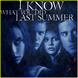 'I Know What You Did Last Summer' Reboot is Happening!
