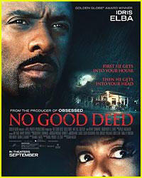 Idris Elba's 'No Good Deed' Tops Friday's Box Office