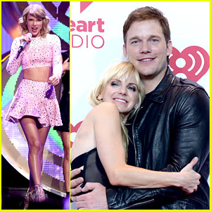 2014 iHeartRadio Music Festival - Full Photo &a