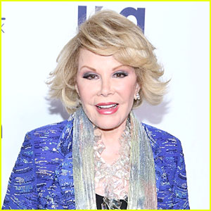 Joan Rivers' Doctor Steps Down After Her Death