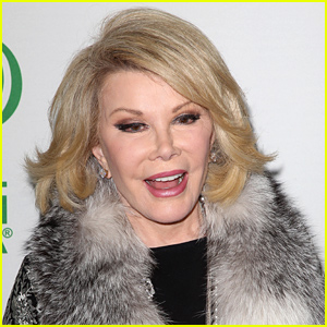 Joan Rivers Stopped Breathing During Unplanned Throat Biopsy Before Her Hospitalization: Repo