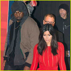 Kanye West Stops His Show to Demand Everyone Stands Up