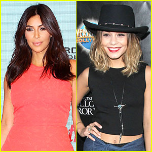 Kim Kardashian & Vanessa Hudgens Are Latest Victims of Nude Photo Le