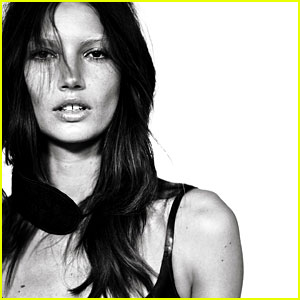 Lily Aldridge Is Unrecognizable for 'Love' Magazine Photo Shoot