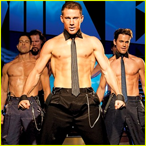 'Magic Mike XXL' Releases Official Synopsis, Elizabeth Banks Joins Cast!