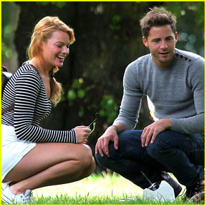 "ackerly single women Margot robbie is dating tom ackerley sources are telling just jared that the ""mystery man"" is named tom ackerley but i am pretty sure the woman in."