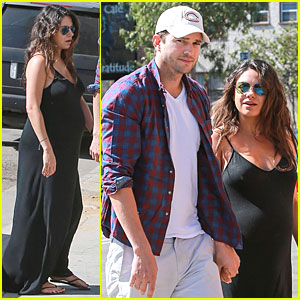 Pregnant Mila Kunis Sells Home Before Baby's Arrival