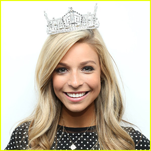 The New Miss America is Already Involved in a Scanda