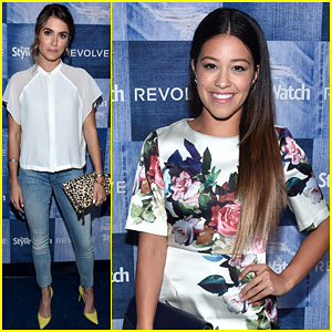 Nikki Reed Hits Up People StyleWatch Denim Event Sans Ian Somerhalder!