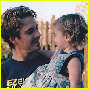 Paul Walker's Daughter Meadow Pays Tribute to Him on 41st Birthday