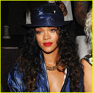 Rihanna Pulled the Plug on Thursday Night Football Song Herself