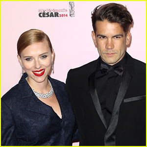 Scarlett Johansson Gives Birth to Baby Girl Named Rose!