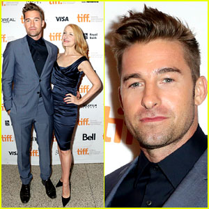 Scott Speedman's Sexuality Drama 'Open' Not Moving Forward