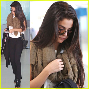Selena Gomez Shows a Behind-the-Scenes Look of the NEO Runway Looks - Watch Here!
