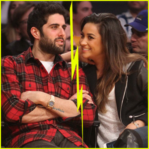 Shay Mitchell & Ryan Silverstein Split After One Year of Dating