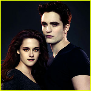 'Twilight' Film Series to R