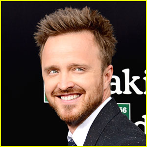 Aaron Paul Slams To