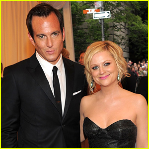Amy Poehler Finally Breaks Her Silence On Her Divorce From Will Arnett