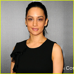 archie panjabi interview
