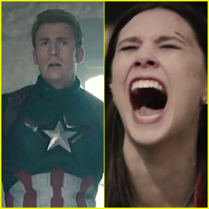'Avengers 2' Trailer Perfectly Syncs with 'My Heart Will Go On'!