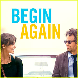 Mark Ruffalo Makes New York a Character in 'Begin Again' (Exclusive Behind the Scenes Video)