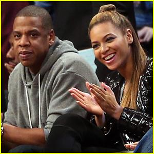 Beyonce & Jay Z Renewed Their Vows!