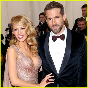 Blake Lively Pregnant, Expecting First Child with Ryan Reynolds - See Her Baby Bump!