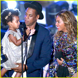 Where Are Beyonce & Jay Z Planning on Raising Blue Ivy?