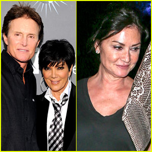 Bruce Jenner Is Reportedly Dating Kris Jenner's Best Friend!