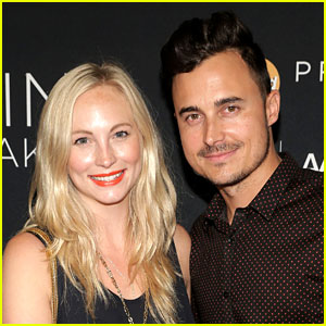 Candice Accola Marries Joe King, 'Vampire Diaries' Cast Celebrates at New Orleans Wedding!