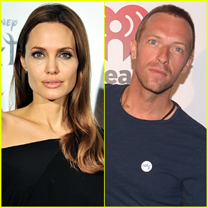Coldplay Recorded New Song 'Miracles' for Angelina Jolie's Movie 'Unbroken'!