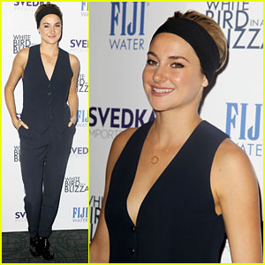 Could Shailene Woodley Get an Oscar Nomination Next Year?
