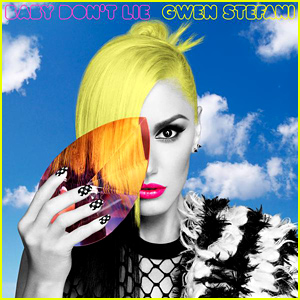 Listen to Gwen Stefani's New Single 'Baby Don't Lie'!