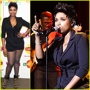 Jennifer Hudson: 'Sex And The City 3' Might Be Happening'!