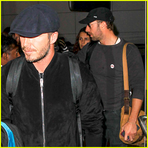 Jennifer Lawrence's Mom Reportedly Flew to Meet Chris Martin