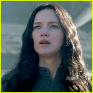 The New 'Hunger Games: Mockingjay' Trailer is Here - Watch Now!