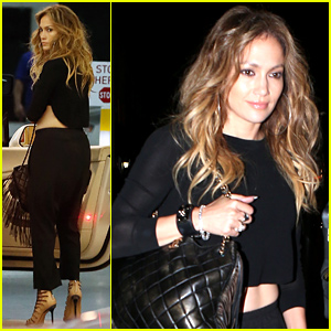 Jennifer Lopez's 'Shades of Blue' Pilot Locks Down an Oscar Winning Director!