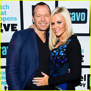 Jenny McCarthy Raves About Donnie Wahlberg's 'Perfect' Penis