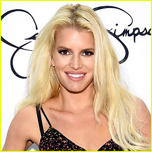 Jessica Simpson Cut Her Hair Short!