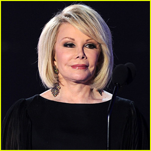 Joan Rivers' Cause of Death Revealed