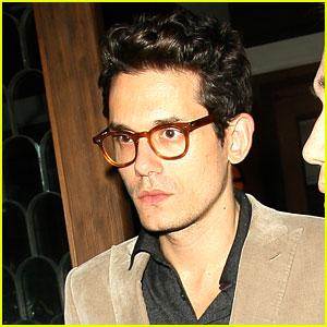 John Mayer Writes Himself a Birthday Song