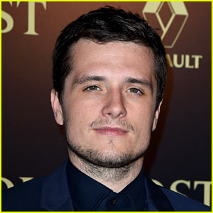 Josh Hutcherson Wants to Meet You at the 'Mockingjay' Premiere