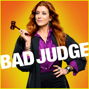 Kate Walsh's 'Bad Judge' Gets Cancelled By NBC